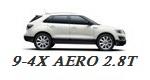 Saab 9-4X 2.8T Aero