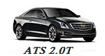 ATS 20T coupe