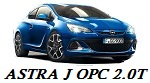 Astra J OPC 20T