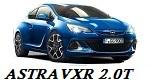 Astra VXR 20T