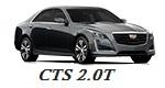 Cadillac CTS 2.0T