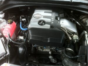 Cadillac ATS 2.0T Flexfuel med