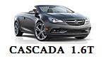 Buick Cascasa 1.6T