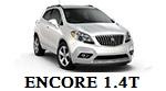 Buick Encore 1.4T