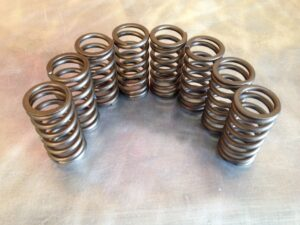 1.4T Upgraded Valve Springs