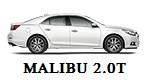 Chevy Malibu 2.0T