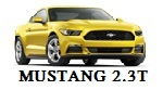 Ford Mustang Ecoboost 2.3T