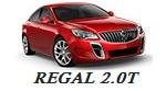 Buick Regal 2.0T Turbo/GS/CXL