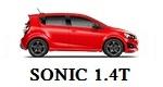Chevy Sonic 1.4T