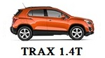 Chevy Trax 1.4T
