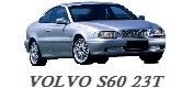 Volvo S60 23T